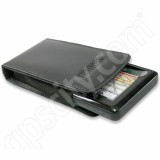 Garmin Nuvi 13xx Leather Slip Case