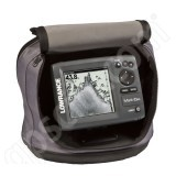 Lowrance Mark-5x Portable Fishfinder Mono
