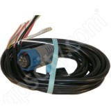Lowrance PC-30 Power Cable