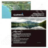 Garmin Inland Lakes Canada British Columbia