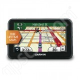 Garmin Nuvi 40LM with US and Canada Mapping