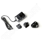 Garmin Nuvi Zumo International AC Adapter in Web Packaging