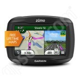 Go to the Garmin Zumo 350LM page.
