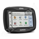 garmin zumo 350lm user manual