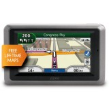 Garmin Zumo 660 with Lifetime Map Updates