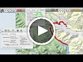 garmin basecamp software: create a route