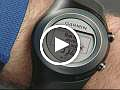 garmin forerunner 405: simple workouts