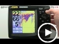 humminbird 597ci hd: setup menu