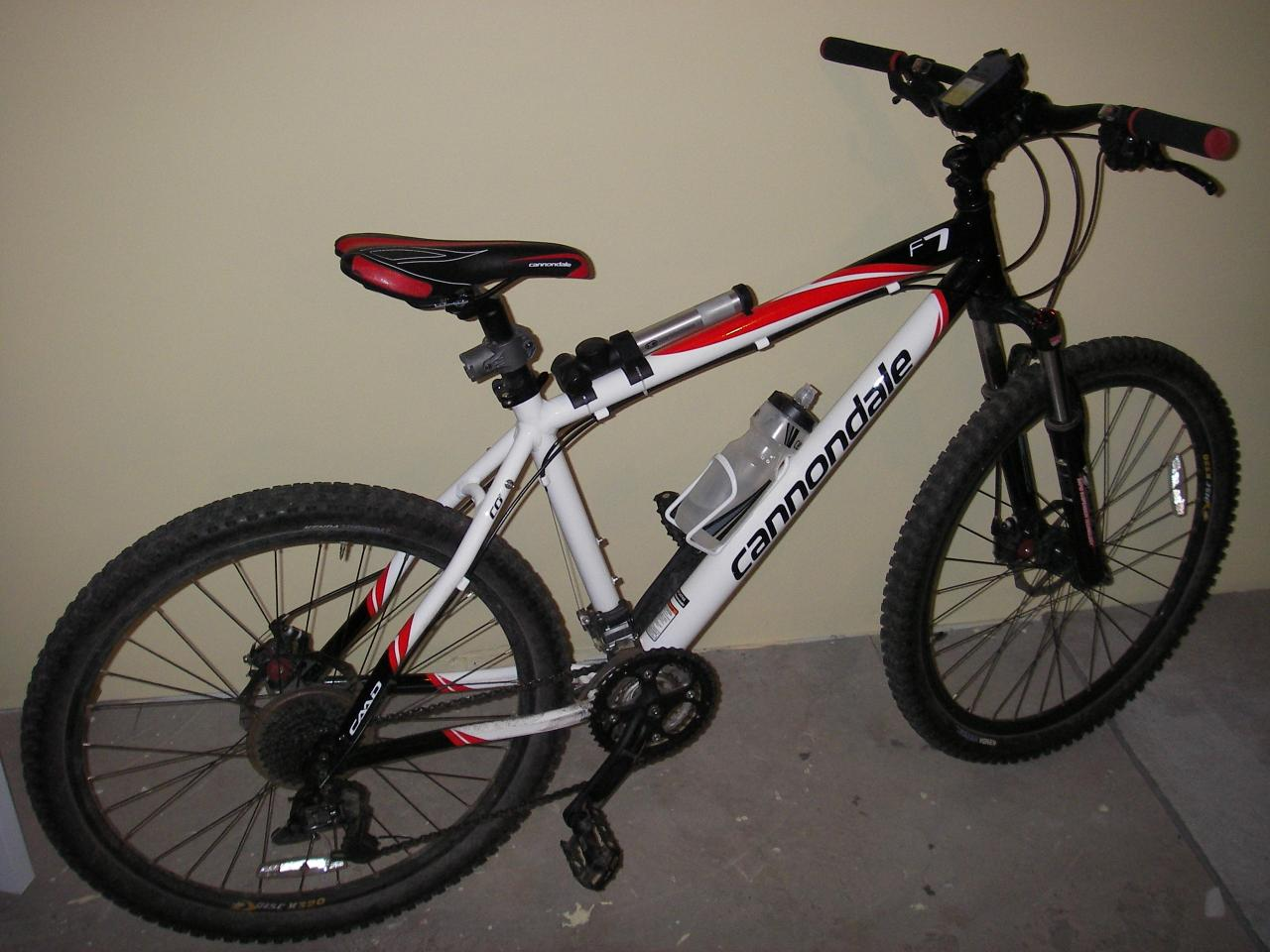 Bikes Cannondale Sale am new to mountian biking