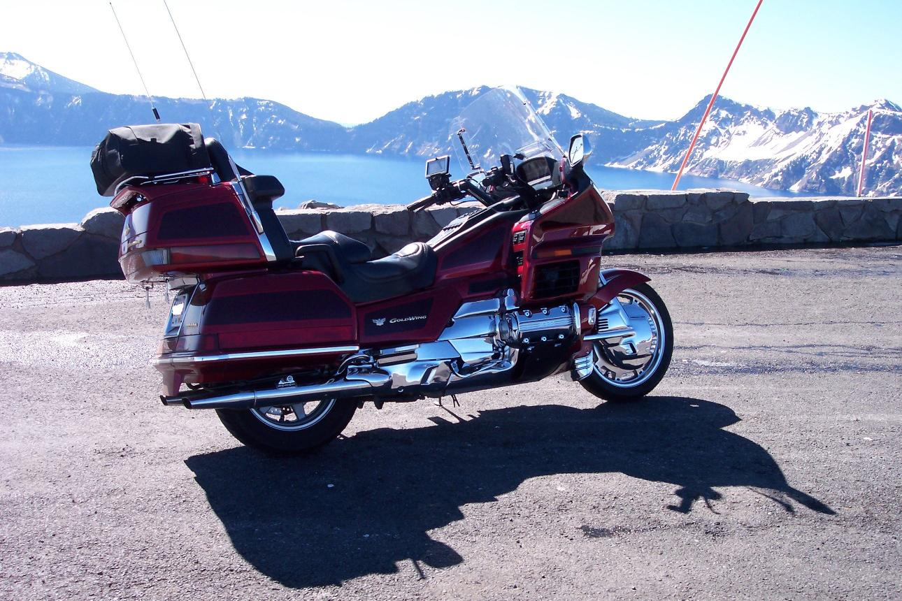 1000 Images About Gl1500 1988 2000 On Pinterest Honda